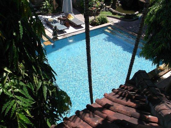 โรงแรม ภูริ ซาดิง: Pool