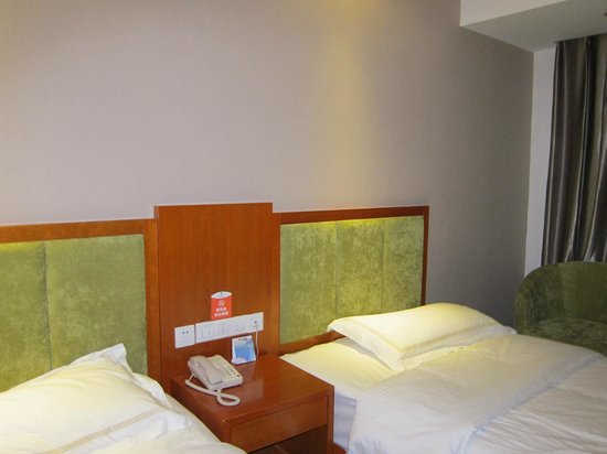 5 Yue Hotel Jiuzhaigou: Room