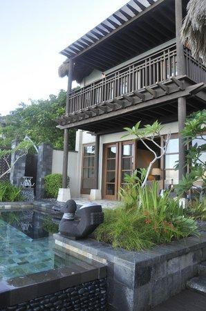 Shangri-La's Boracay Resort & Spa : VIlla 28 Tanawin