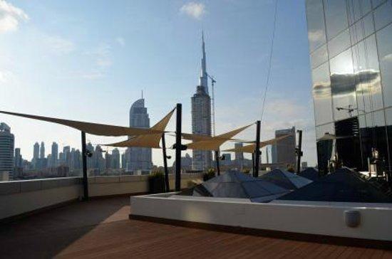 Radisson Blu Hotel Dubai Downtown Tripadvisor