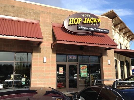 Hop Jacks - Lacey, WA