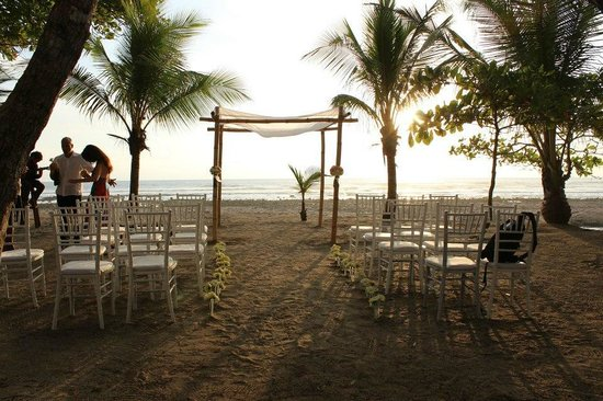 Villas Hermosas: The perfect wedding spot