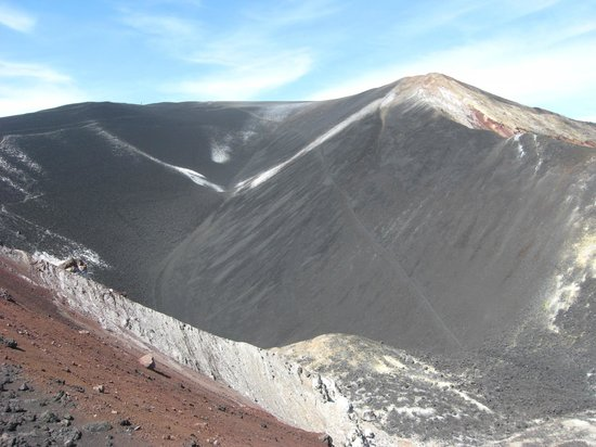 Green Pathways: Cerro Negro