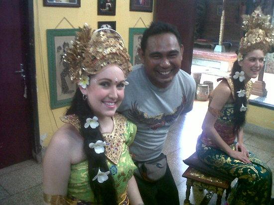 Bali Awesome Tour (Wayan Gunawan)