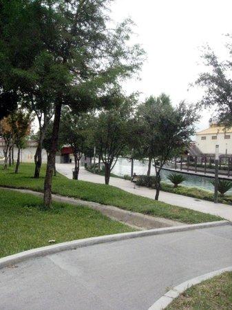 Paseo de Santa Lucia