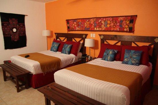 Flamingo Hotel: Room 24