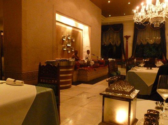 Taj Krishna Hyderabad: Firdhaus