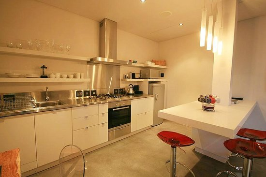 De Waterkant Village: One Bedroom Superior (individually furnished)
