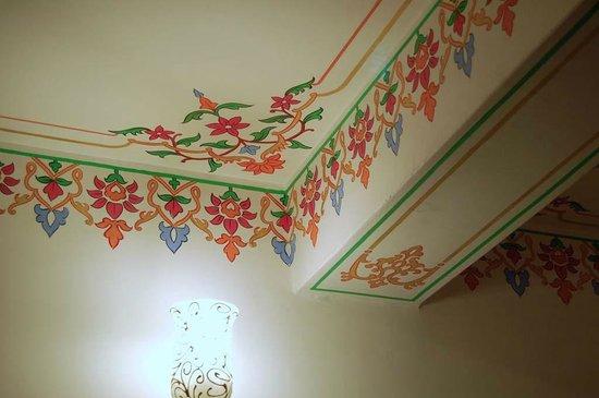Hotel Sakura: Detail