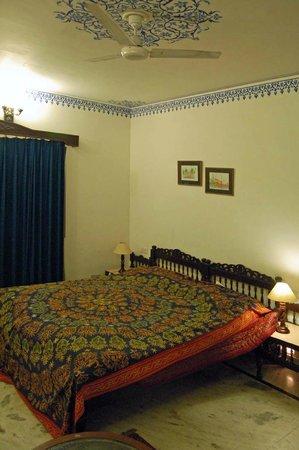Hotel Sakura: Room