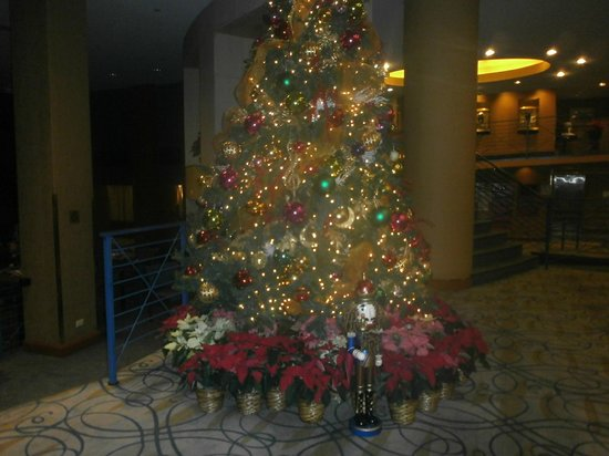 Holiday Inn Midtown / 57th St: lobby