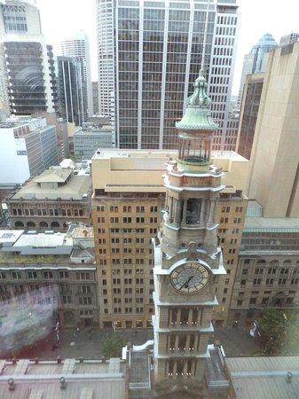 The Westin Sydney: 部屋からの眺め