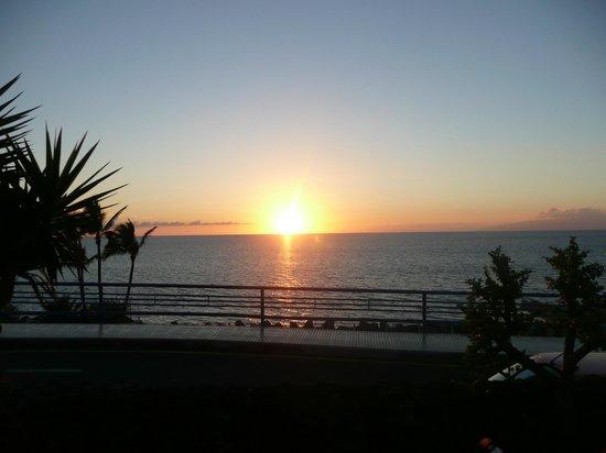 Laguna Park 2: sun set
