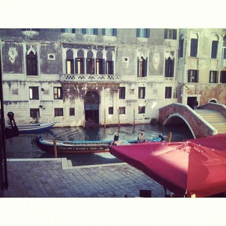 Locanda Sant'Agostin: 103a room view