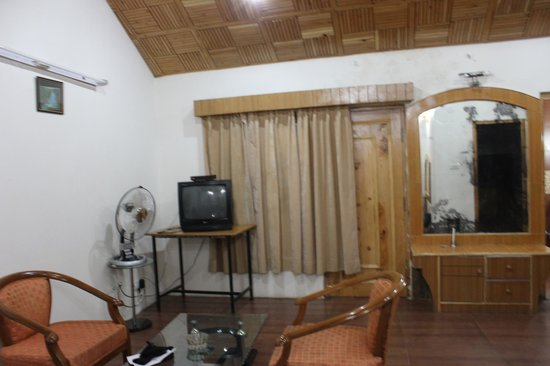 Armaan Holiday Cottages: inside view