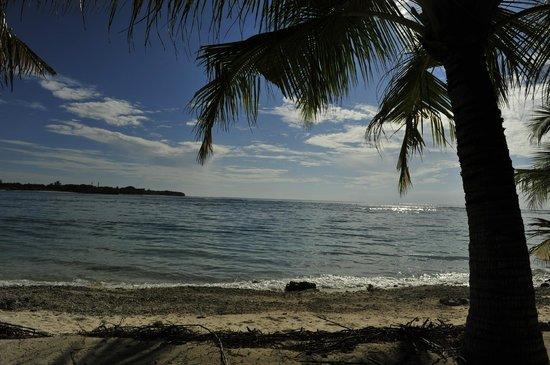 Club Med Kani: 喜欢这里的天空