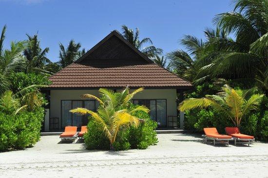 Club Med Kani: 海边沙滩屋