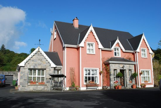 ParkHouse Bed & Breakfast: ParkHouse