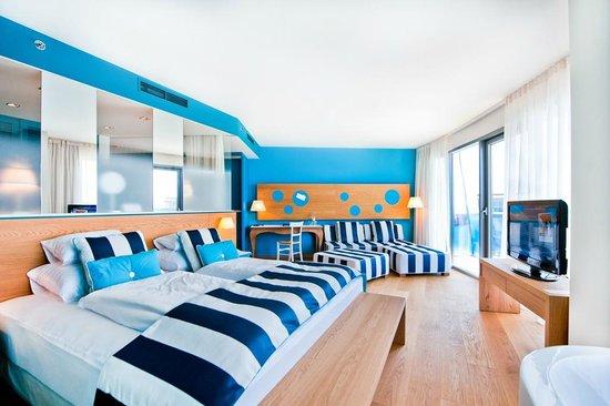 Falkensteiner Hotel & Spa Iadera : Junior Suite