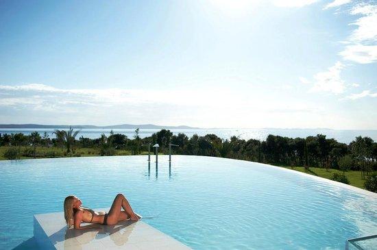 Falkensteiner Hotel & Spa Iadera : Pool