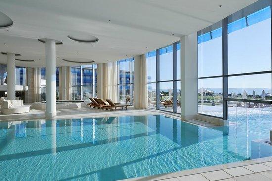 Falkensteiner Hotel & Spa Iadera: Spa/Wellness