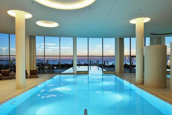 Falkensteiner Hotel & Spa Iadera: Indoor Pools