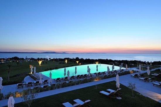 Falkensteiner Hotel & Spa Iadera: Pool