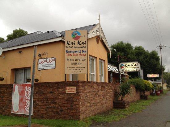 Kai Kai Bed & Breakfast : Kai Kai
