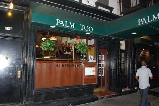 ‪The Palm - NYC Too‬