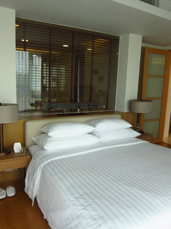 Grand West Sands Resort & Villas Phuket: Second room