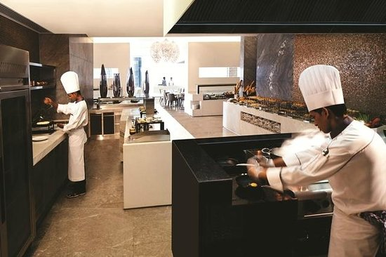 Rosewater - Live Cooking Stations