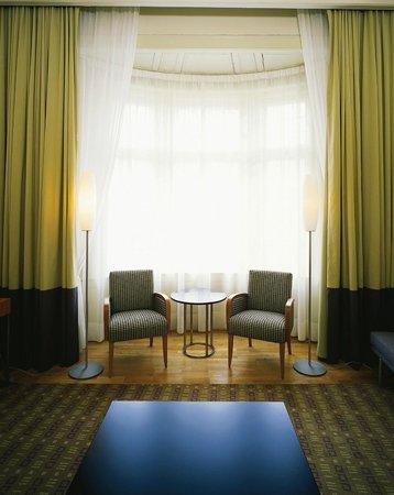 โรงแรมเคพลัสเคเซนทรัล: Suite