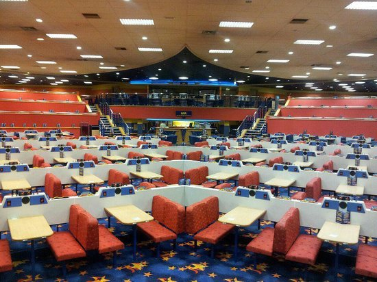 Gala Bingo Sheffield Parkway