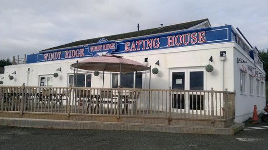 Windy Ridge Eating House