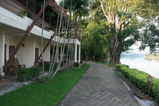 Felix River Kwai Resort - Kanchanaburi: Scenic view