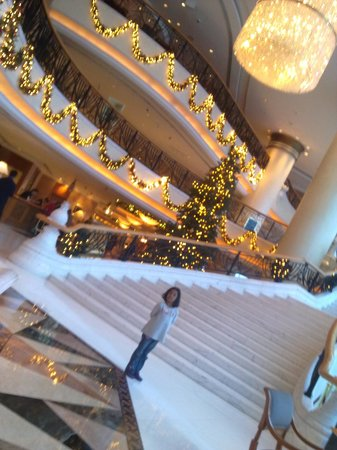 Harbour Grand Kowloon: That time of the year