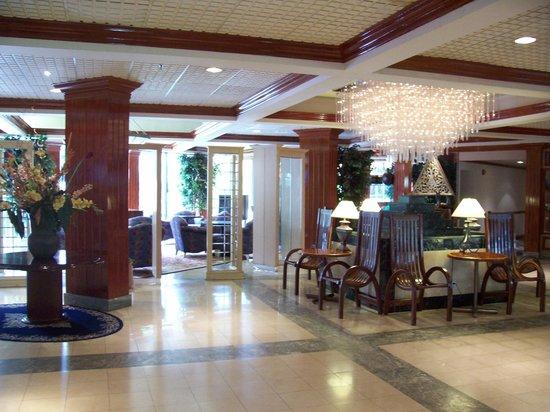 Inverrary All Inclusive Vacation Resort: Lobby