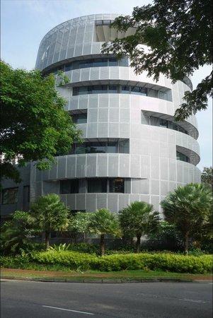 Wangz Hotel: Hotel