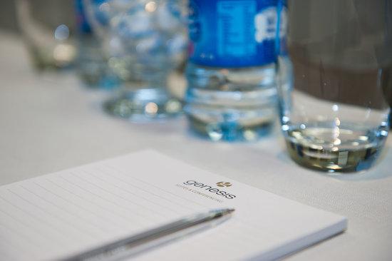 제네시스 스위트 & 컨퍼런싱 사진