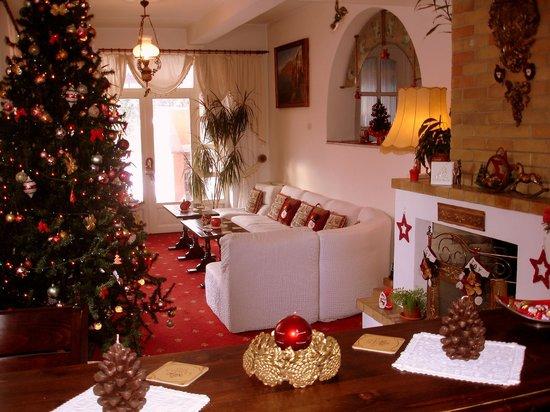 Villa - Hotel ESCALA: Christmas time at ESCALA