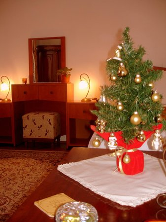 Villa - Hotel ESCALA: Christmas time at ESCALA