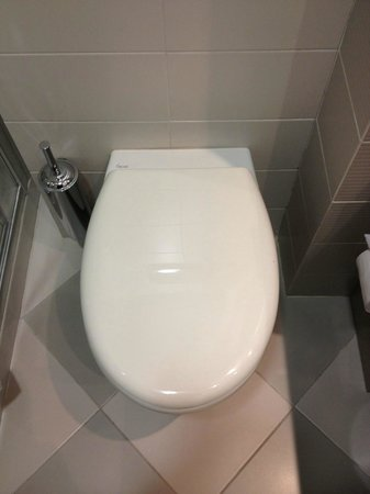 IN Hotel Belgrade : WC