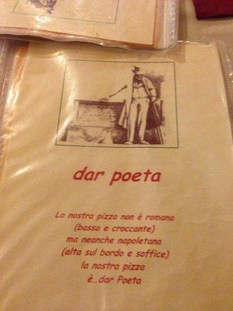 Dar Poeta: Pizza Oooook...