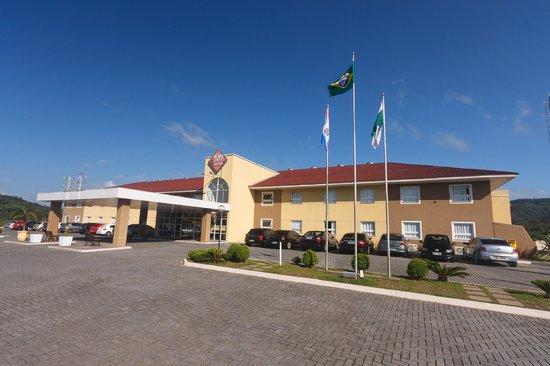 Hotel 10 União da Vitória 사진