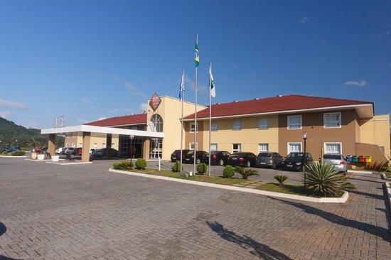 Uniao da Vitoria: Hotel 10 União da Vitória
