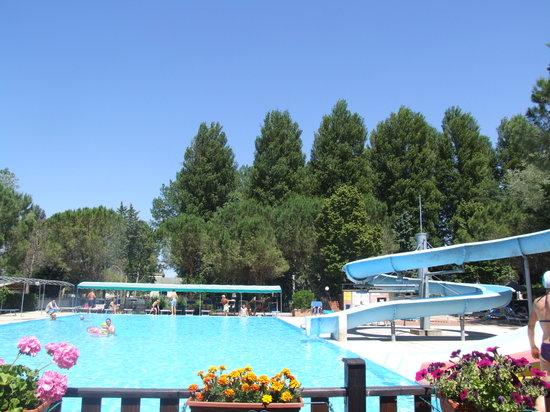 Camping & Village Villaggio Italgest: piscina