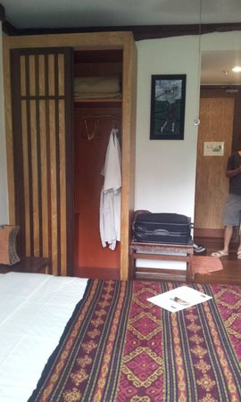 Borneo Highlands Resort: Par Room