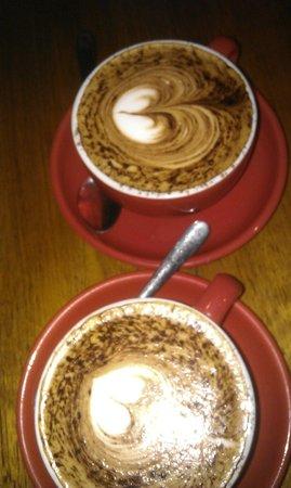 Cafe Andiamo