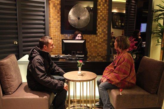 Mirilayon Hotel: Guest relatıon