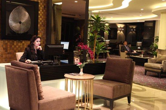 Mirilayon Hotel: Rezervation & Sales